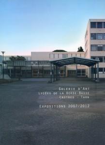 PUBLI BORDE BASSE 2012