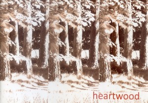 PUBLI HEARTWOOD 2011