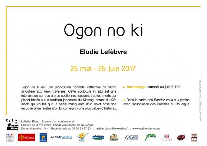 EVENT 2017 Ogon no ki 2
